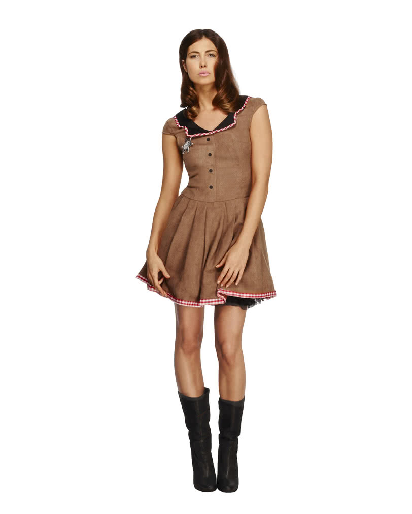 7101f824fb993 Sexy Sheriff Girl Ladies Costume