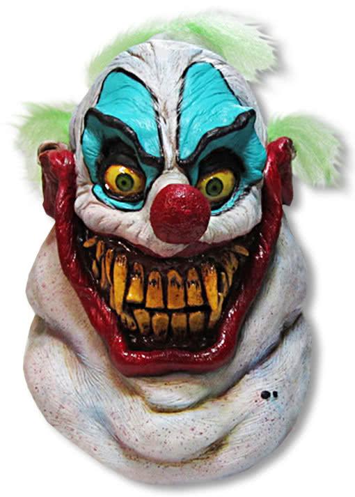 sloopy clown maske horror clown maske horror. Black Bedroom Furniture Sets. Home Design Ideas