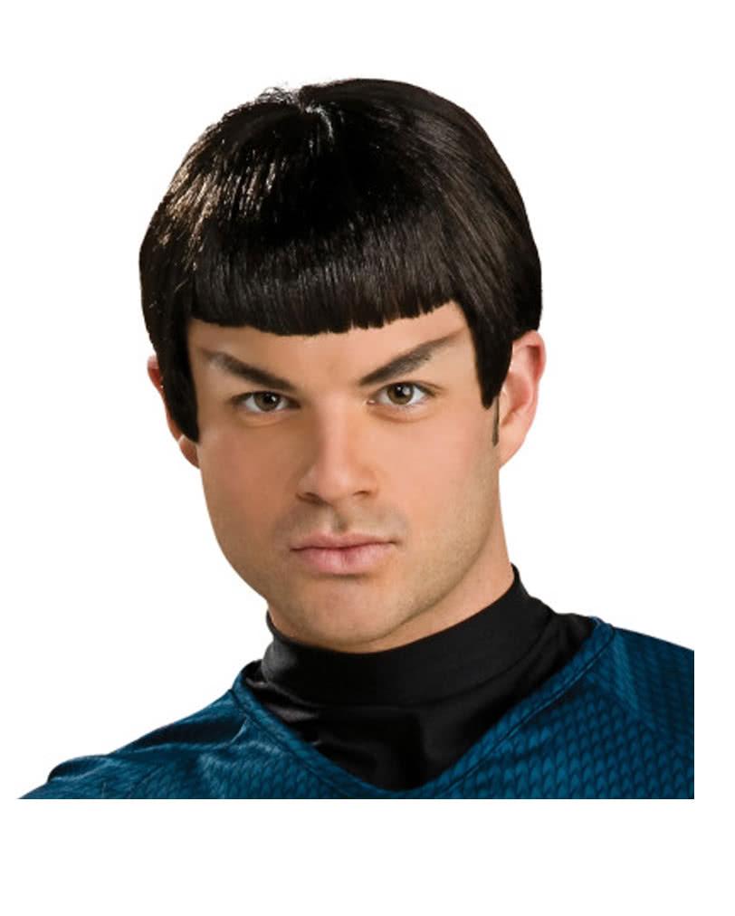 Spock Ears Star Trek Vulcan Fancy Dress Up Halloween Latex Costume Accessory