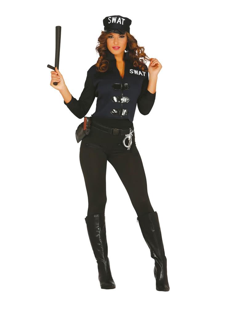 4089376f7c8 SWAT Ladies Costume