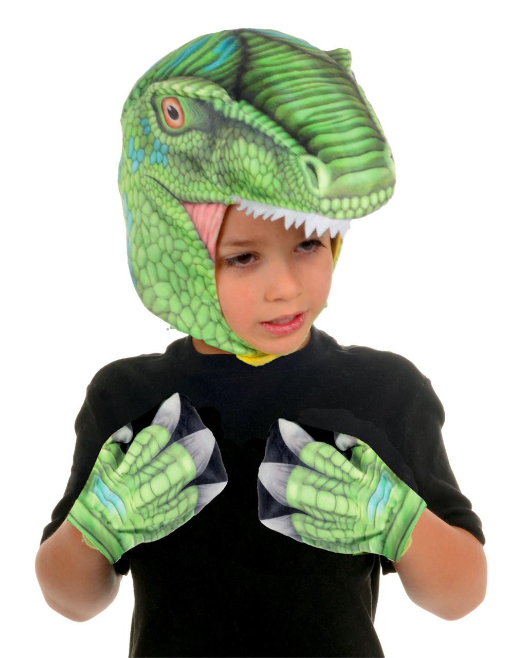 Magic Comic Zorro Funny Fancy Dress Kit Sets Men Kids Accessories Hat Gloves