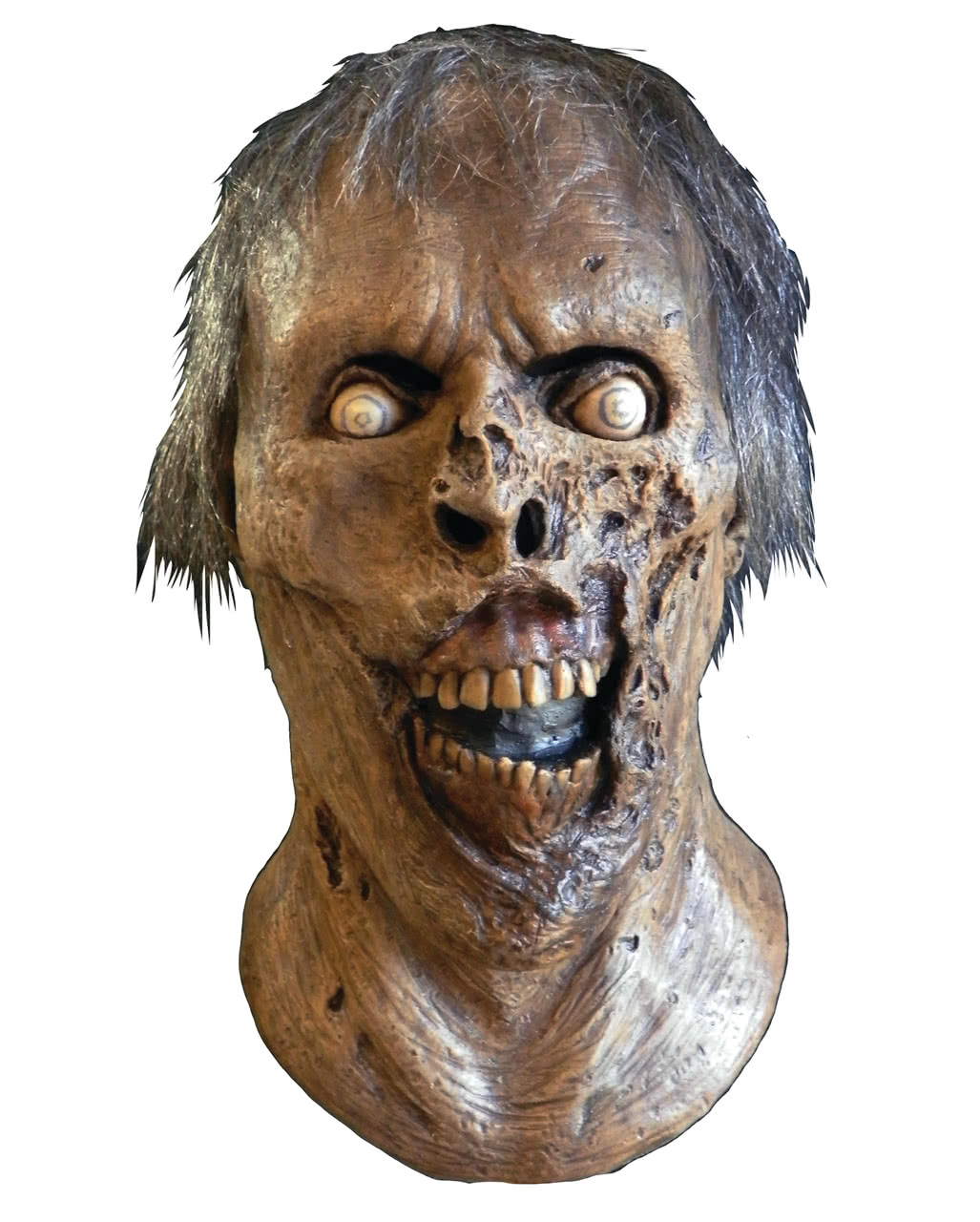 The Walking Dead Officially Licensed Jawless Walker Latex Zombie Mask