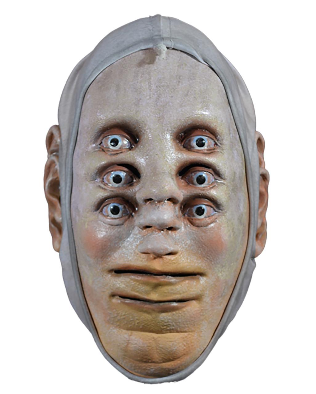 Vertigo Horror Maske