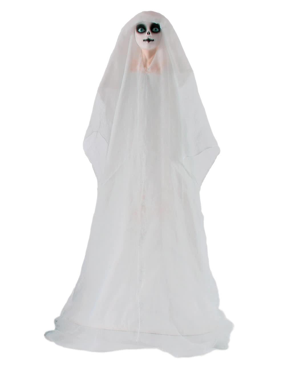 Geisterbraut Gartengeist Als Halloween Deko Horror Shop Com