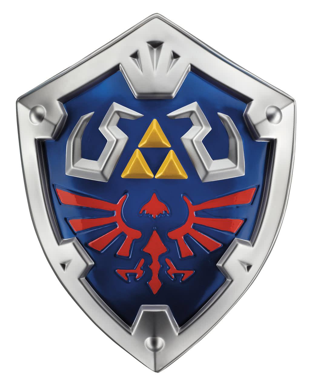 Zelda Hylia Shield From Link