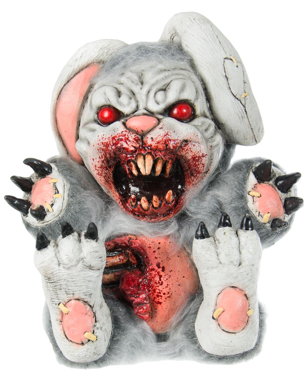 Zombie Rabbits Bad Bunny Horror Decoration Horror Shop Com