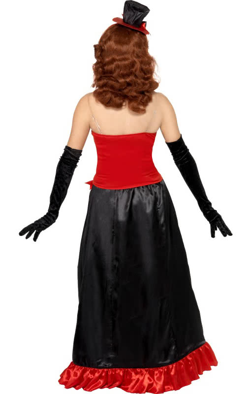 burlesque vampir lady kost m sexy burlesque kost m. Black Bedroom Furniture Sets. Home Design Ideas