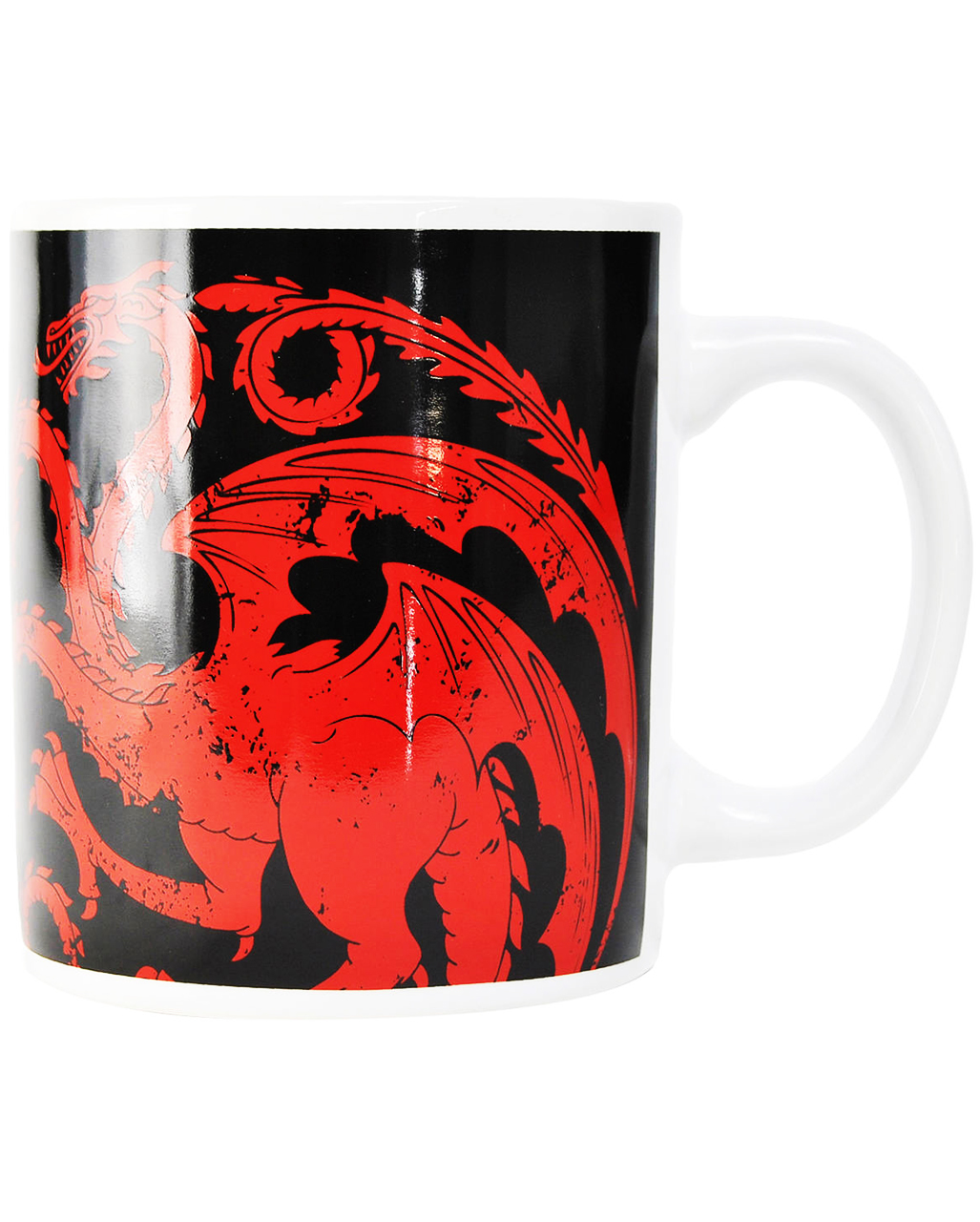 game of thrones kaffeetasse targaryen als geschenk. Black Bedroom Furniture Sets. Home Design Ideas