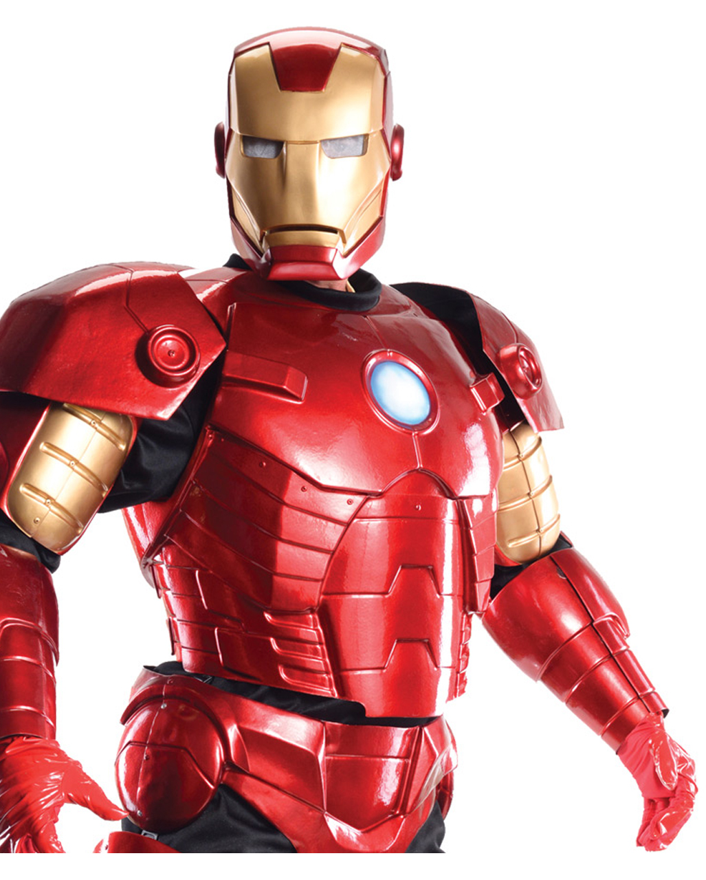 Iron Man Costume Supreme Edition To Order | Horror-shop Com