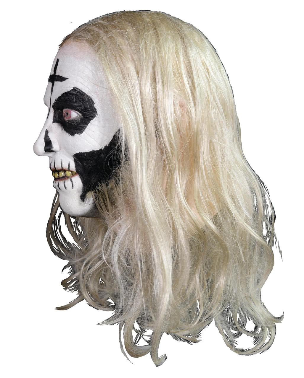 otis maske haus der 1000 leichen rob zombie maske. Black Bedroom Furniture Sets. Home Design Ideas