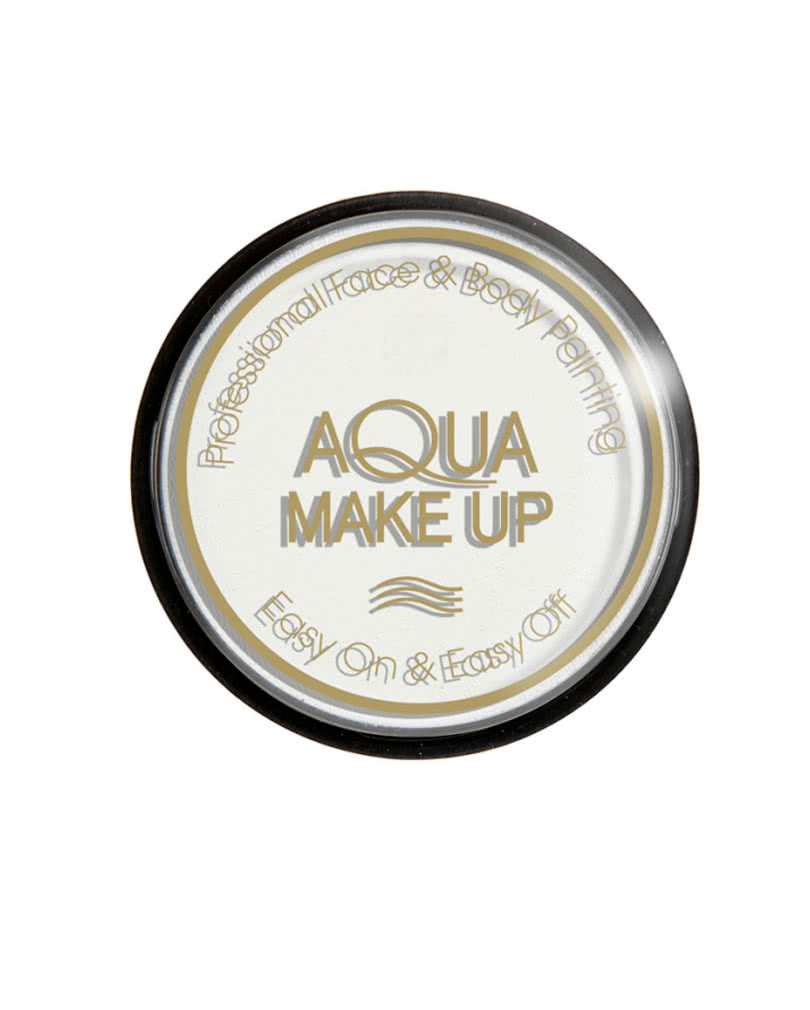 aqua make up wei wei es wasser make up horror. Black Bedroom Furniture Sets. Home Design Ideas