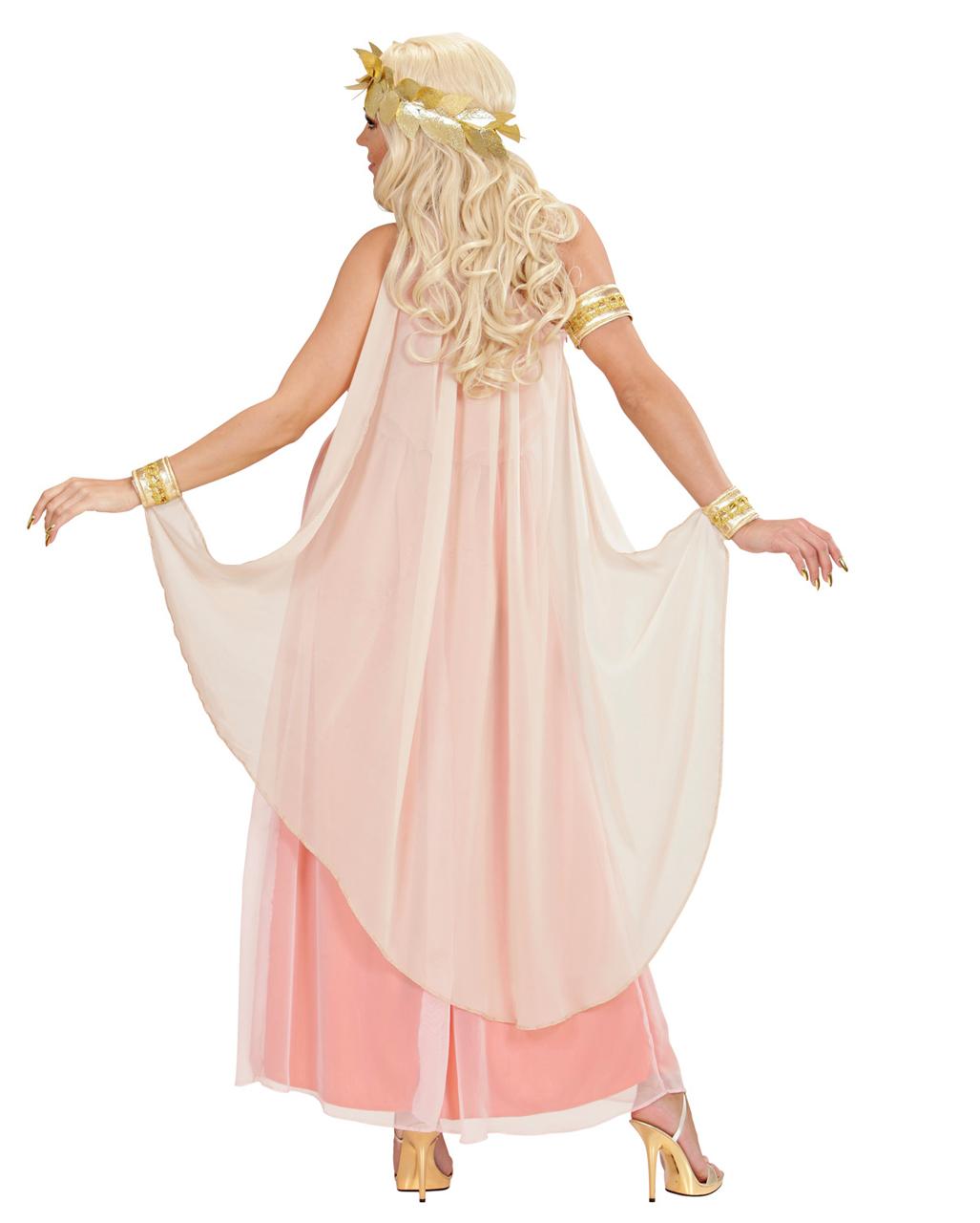 Greek Goddess Aphrodite S Historical costume Greece ...