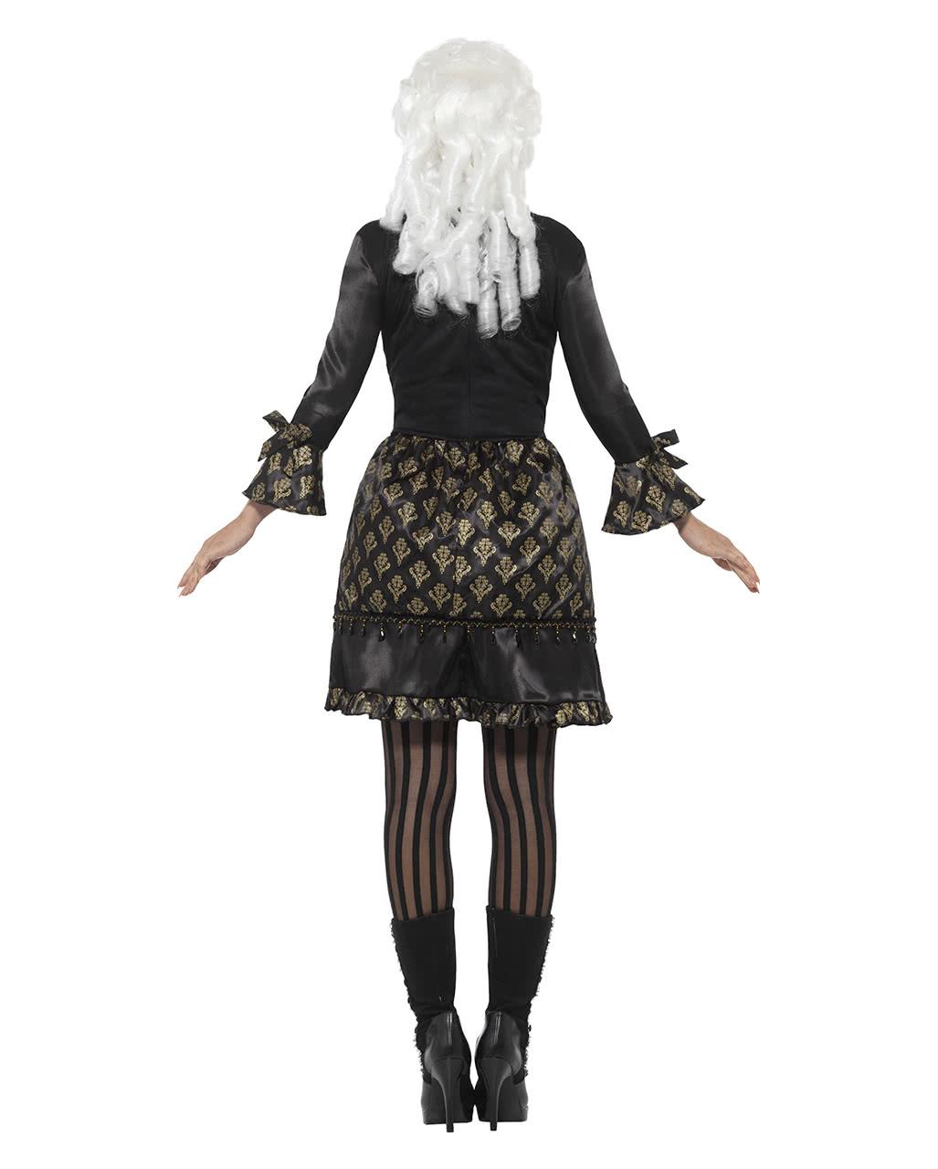 Venetian Ladies Costume Dress Deluxe buy cheap | horror ...