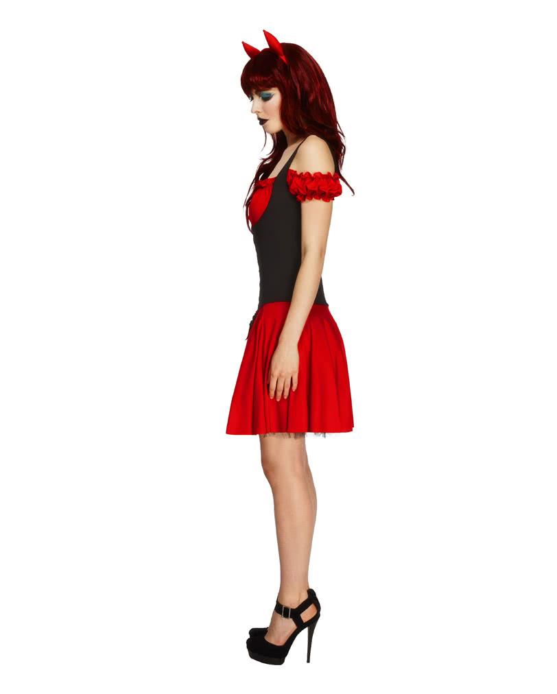 f04d7ff1cdf Sexy Devil costume for women